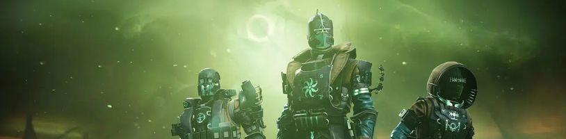 Destiny 2: The Witch Queen je závěrečná kampaň hry