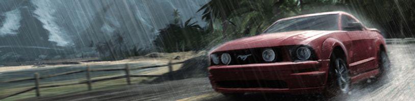 Závody Test Drive Unlimited jsou připraveny se vrátit