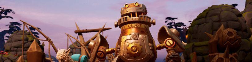 Torchlight Frontiers se mění v plnohodnotný díl, který má blíže k původní sérii