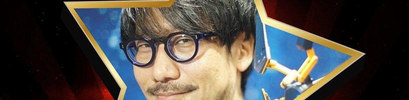 Facebook koupil Beat Games, Kojima chce horror a Nintendo monetizace