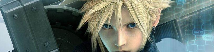 Remake Final Fantasy VII byl oznámen zbytečně brzo