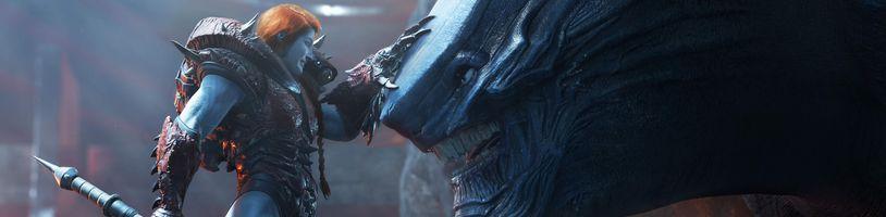Marvel's Guardians of the Galaxy ukazuje možnosti PC verze