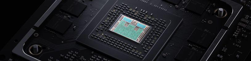 Při ray tracingu může Xbox Series X využívat více než 25 teraflopů výkonu