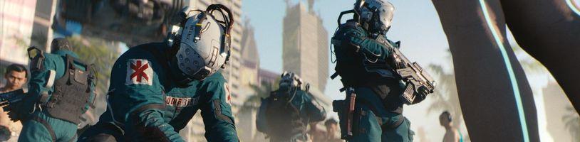 Bylo odhaleno demo ze Cyberpunku 2077