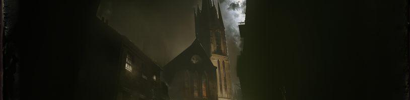 Vampyr - temní vládci noci konečně vycházejí na světlo