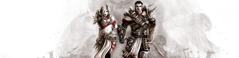 Nové deskové a karetní hry: Divinity Original Sin, Sniper Elite a Warhammer