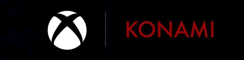 Práva na Silent Hill, Metal Gear, Castlevania a další značky Konami neměla koupit Sony, ale Microsoft