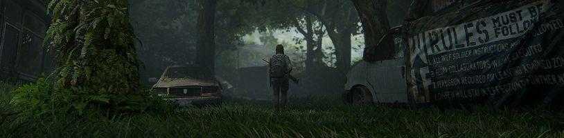 Vývojáři The Last of Us Part II si stěžují na crunch a přemýšlejí, jak dlouho se to dá vydržet