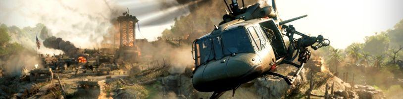 Mrkněte na multiplayerový trailer Call of Duty: Black Ops Cold War s novými informacemi