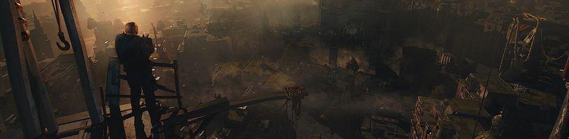 Viděli jsme nový Dying Light 2, ještě otevřenější svět se nám neuvěřitelně líbí