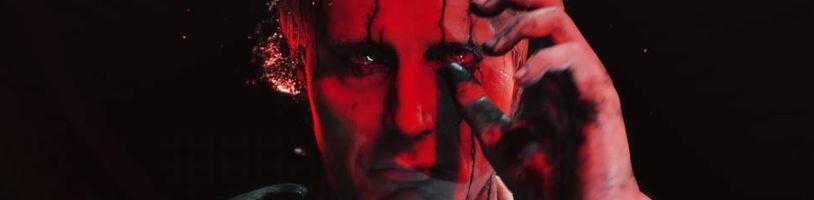 Kojima chystá s Death Stranding překvápko pro příští rok