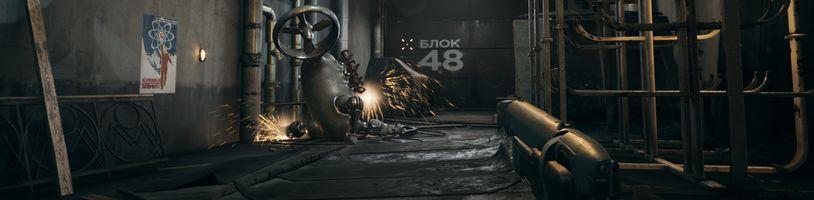 Atomic Heart: O pozornost se hlásí sovětská střílečka podobná BioShocku
