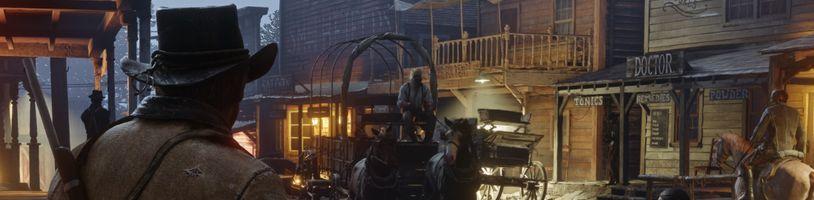 Red Dead Redemption 2 bude prequelem prvního dílu