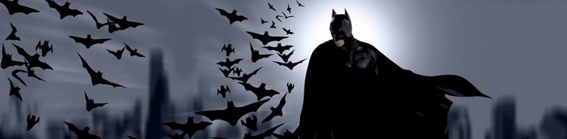 Nové hry, filmy, seriály a komiksy Warner Brosu budou představeny na DC FanDome