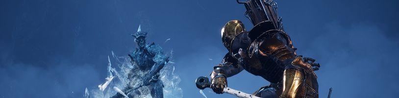 Mortal Shell oznamuje DLC a příchod na Steam