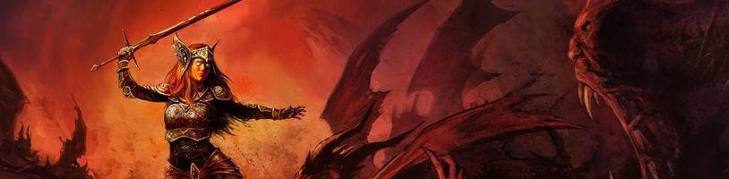 Vydavatel vylepšených edic Baldur's Gate a Planescape Torment chystá novou značku