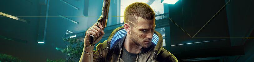 Cyberpunk 2077 je sci-fi RPG, jaké jsme si vždycky přáli zahrát