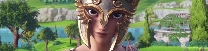 Ubisoft změnil název pro Gods & Monsters a hru přepracoval