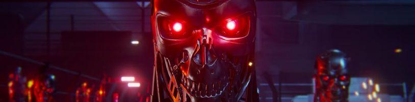 Aktualizováno: Do Ghost Recon Breakpoint přichází Terminátor z roku 1984
