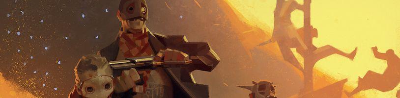 Obrazy z Deathloop blíže ukazují atmosféru i styl hry