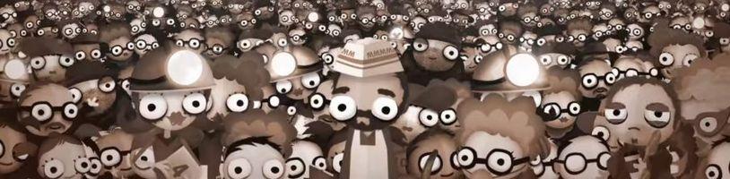 Nová hra od tvůrců Little Inferno vám zavaří mozek