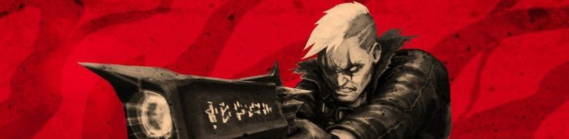 Retro střílečku Dread Templar si mají zamilovat fanoušci kultovek jako Doom a Quake