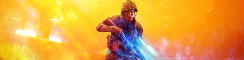 Battlefield 5 nabízí novou edici a bezplatný víkend