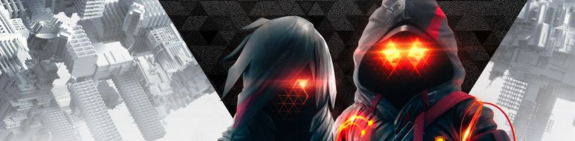 Startovní trailer na Scarlet Nexus navozuje atmosféru