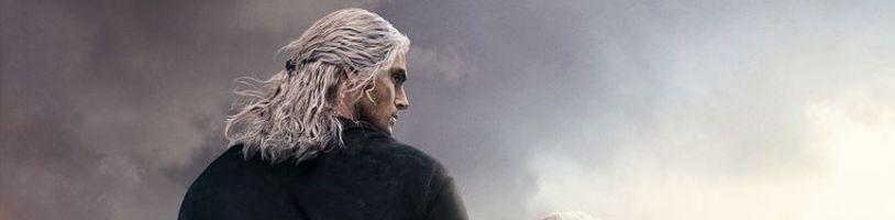 První plnohodnotný trailer na 2. sérii Zaklínače