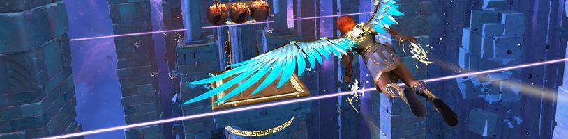 Immortals Fenyx Rising představuje první příběhové rozšíření