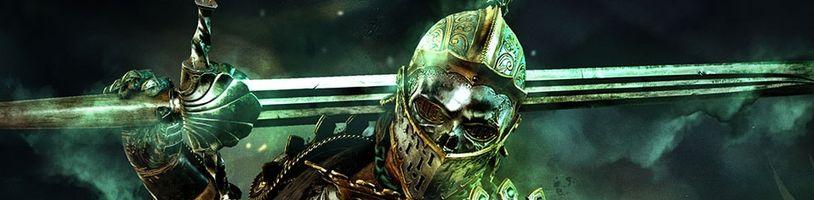 For Honor vítá nového hrdinu a změny v bojovém systému