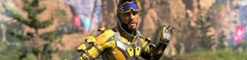 Nová střílečka od Blizzardu, posila pro Perfect Dark, zklamání z Apexu Legends