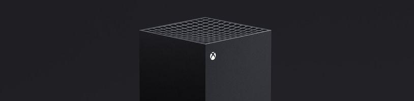 Microsoft žádá AMD o pomoc s nedostatkem Xbox Series X/S