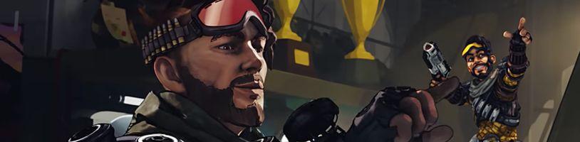 Hráči Apex Legends se dočkají nově maximálního levelu 500