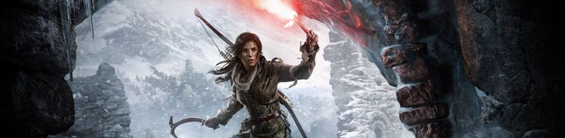 Trilogie Tomb Raider, next-gen Gears, možný návrat Syndicate