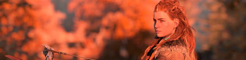 Horizon Zero Dawn 2, novinky v Origin Access, TV seriál Zaklínač, recenze GRID