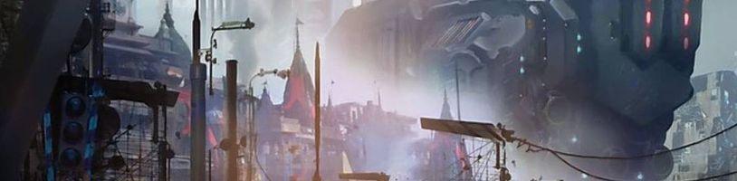 Nové studio pod vedením bývalých členů BioWare připravuje příběhové RPG
