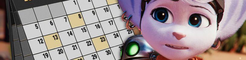 Kalendář hráče: Nejzajímavější hry června 2021
