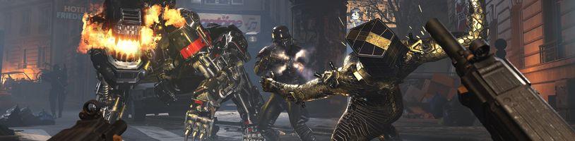 Multiplayerový projekt u tvůrců The Last of Us 2, nový obsah do Wolfenstein: Youngblood, další úspěch Minecraftu