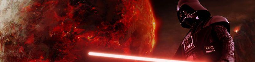 Star Wars od Ubisoftu nejspíš ve stylu The Division, Star Wars: Battlefront 2 zdarma
