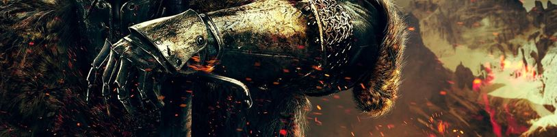 Z GeForce Now zmizí Dark Souls a další hry od Bandai Namco