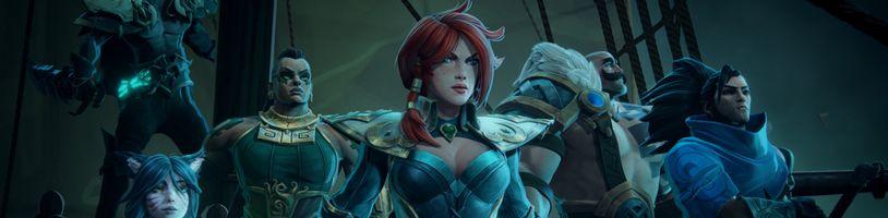 Nejnovější počin z dílny Riot Games je tahové RPG Ruined King: A League of Legends Story