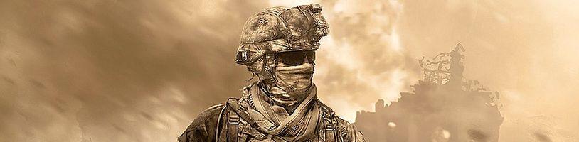 Hádka mezi Call of Duty hráči skončila smrtí