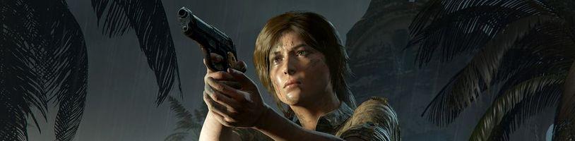 Square Enix doufá v další Tomb Raider a Just Cause