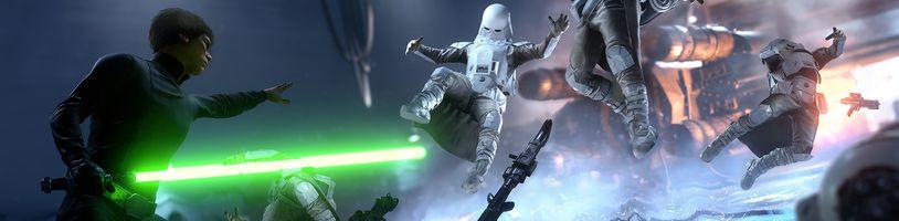 Stručně: Star Wars Battlefront 2 v Guinnessově knize rekordů, recenze NBA 2K20, launch trailer Borderlands 3