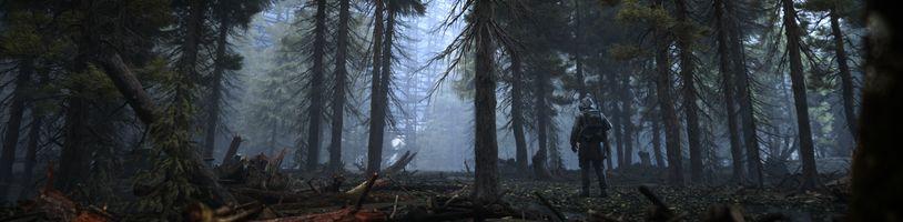 S.T.A.L.K.E.R. 2 přibližuje nového hrdinu a atmosféru v černobylské zóně