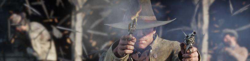 Populární RedM mod z GTA V bude dostupný v Red Dead Redemption 2