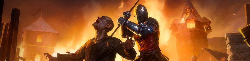 Chivalry 2 rozpoutá krvavé středověké boje před létem