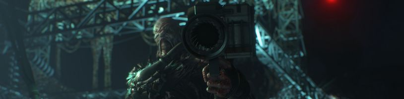 Koronavirus může ohrozit vydání Resident Evilu 3