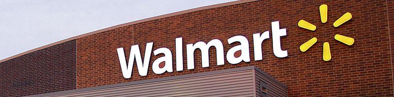 AKTUALIZACE: Walmart neukončuje, ani neomezuje prodej her